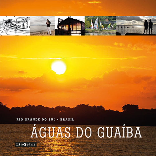 Aguas do Guaiba Capa